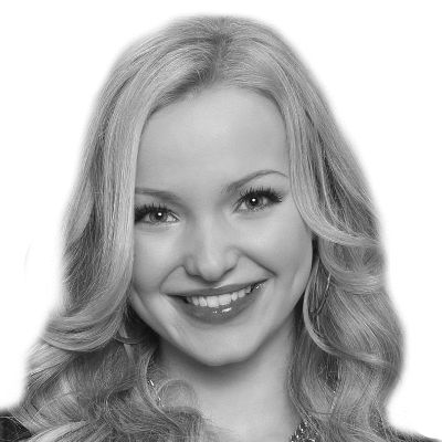 10 reasons i love working on liv and maddie huffpost for Dove cameron coloring pages