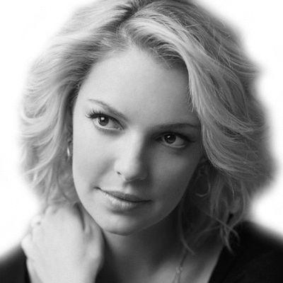 Black And White Headshots Of Celebrities